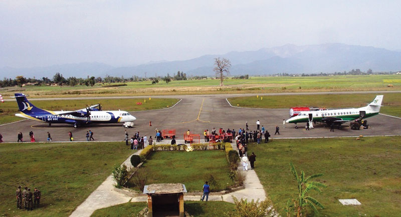 Image result for geta airport