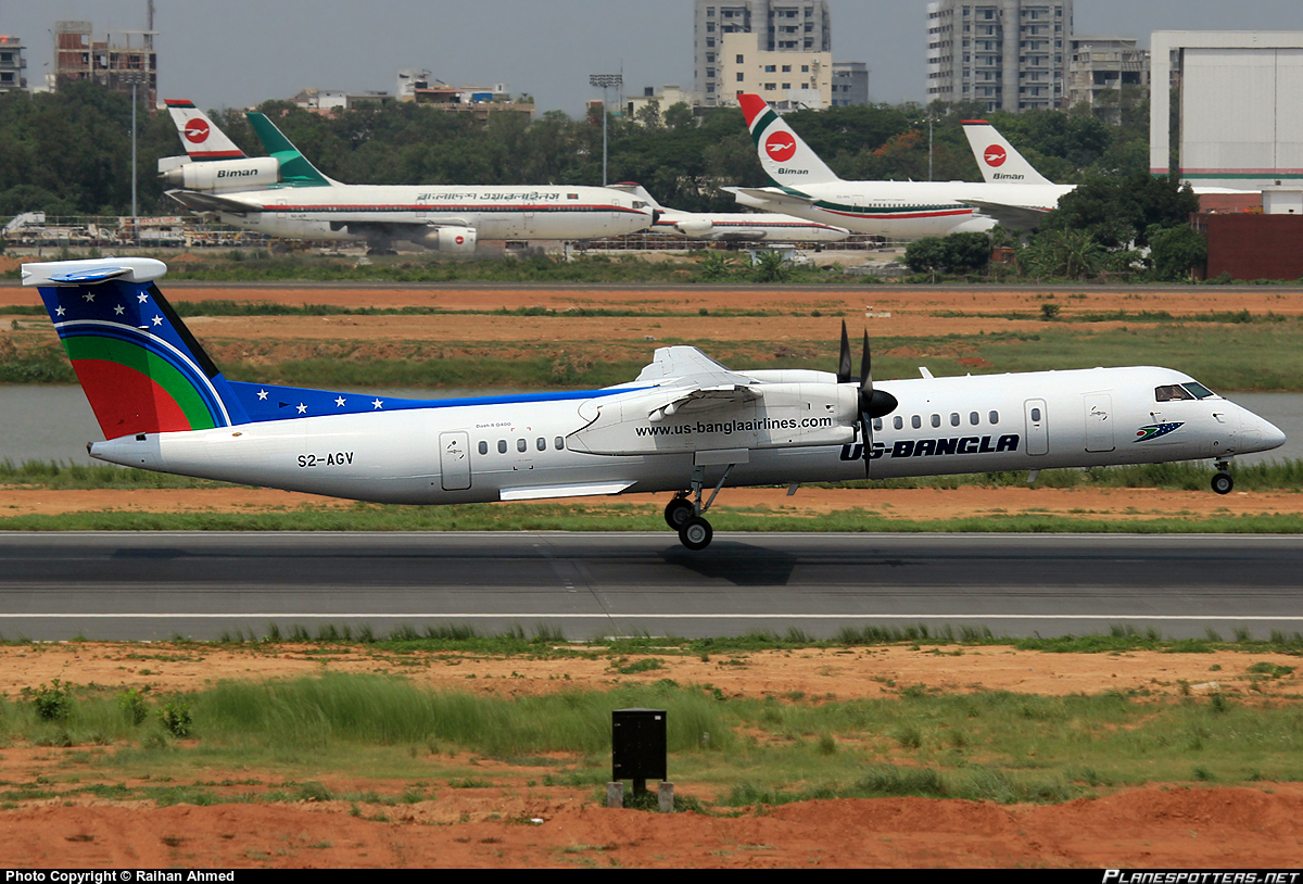 us bangla airways