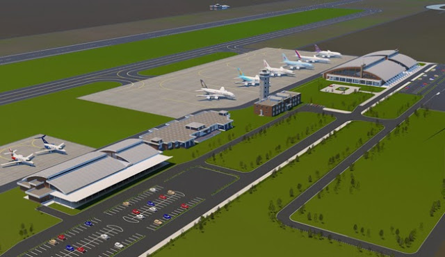Gautam Buddha International Airport -aviationnepal