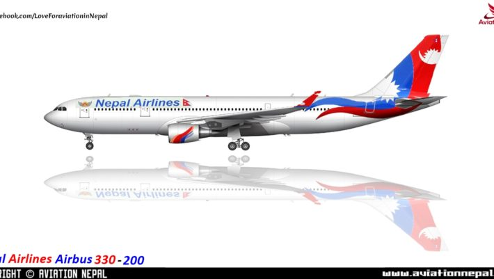 Nepal Airlines - Aviation Nepal