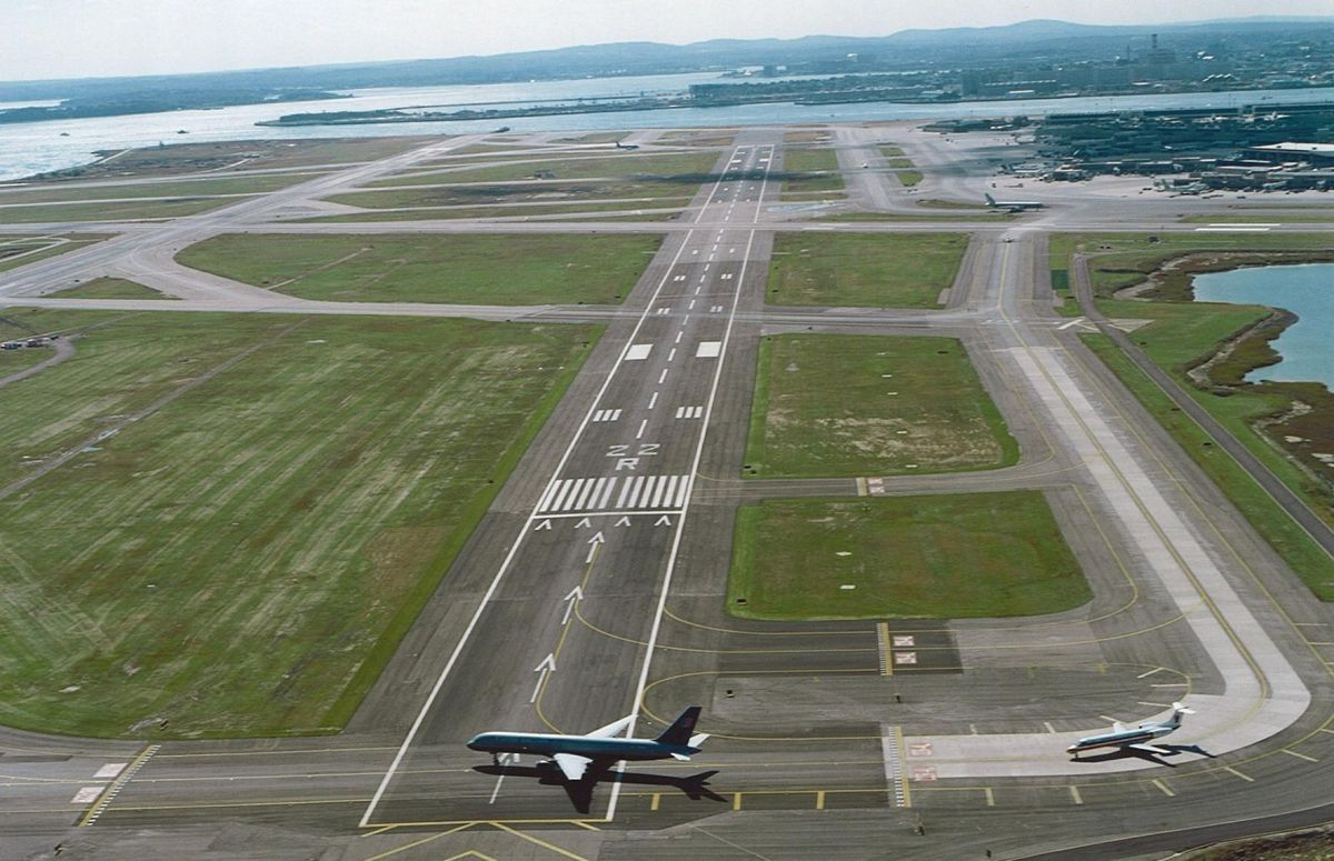 Update On The To Be Constructed Airports In The Eastern