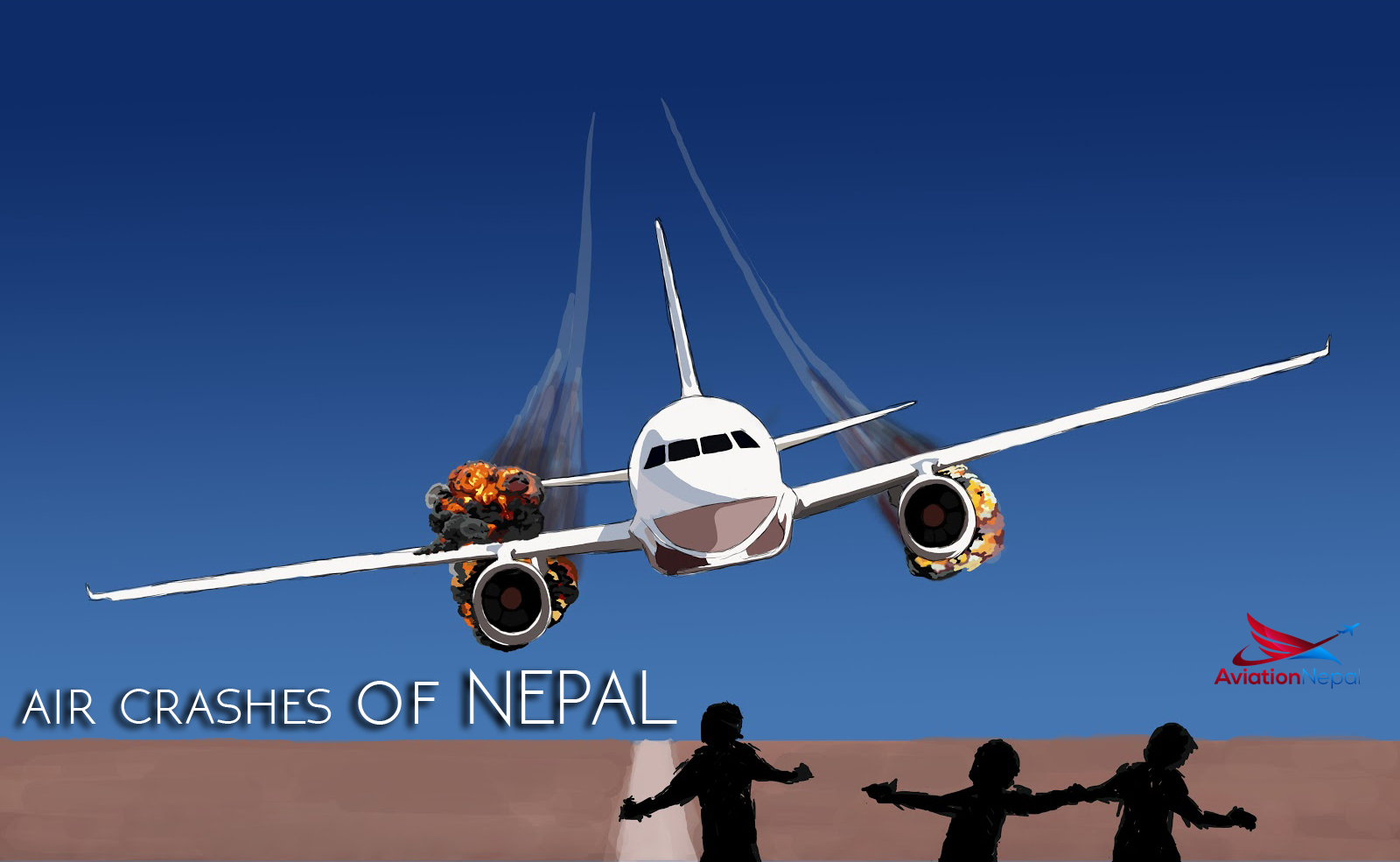 Air Crash - Aviation Nepal
