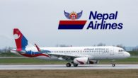 Nepal Airlines Airbus 320 Aircraft - Aviation Nepal