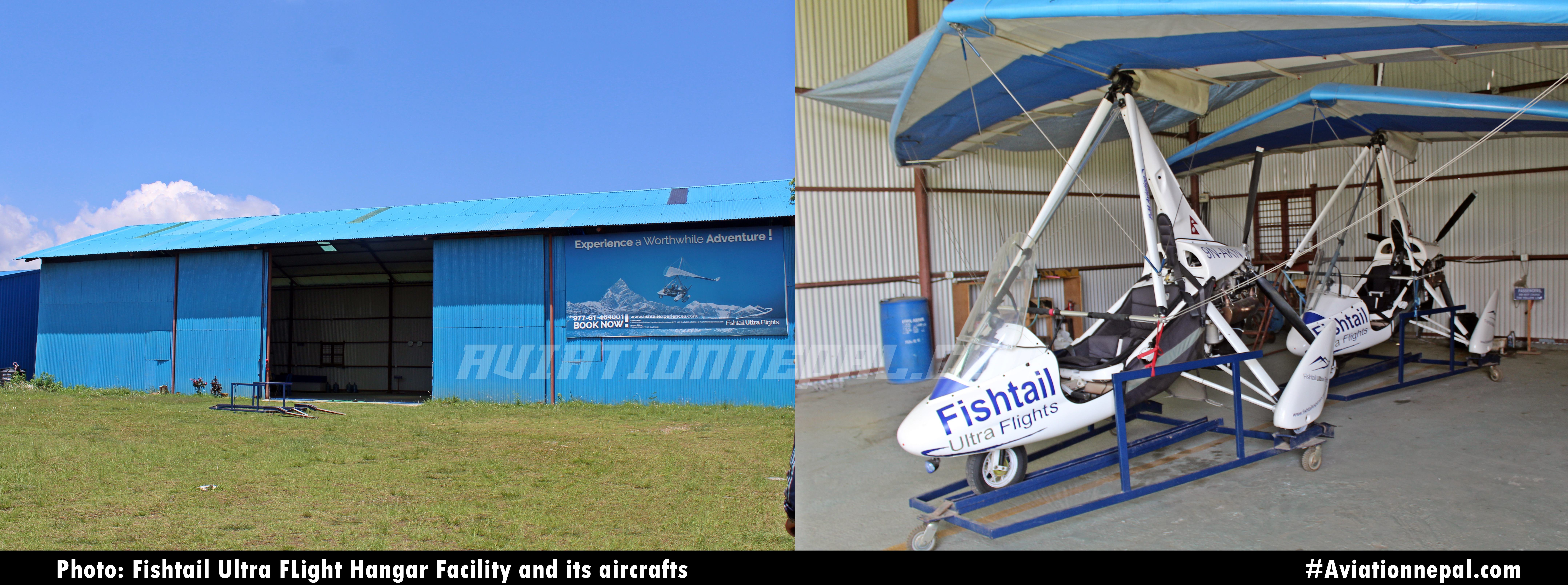 Airports Of Nepal Pokhara Domestic Airport With Photo