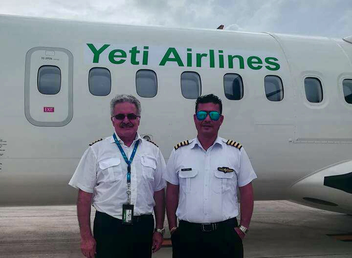 Yeti Airlines Crew-aviationnepal.com